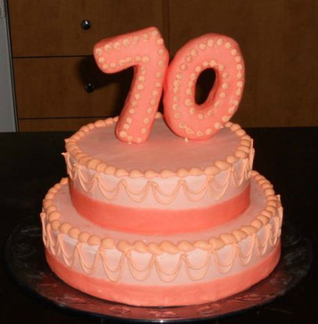 Mon premier gâteau