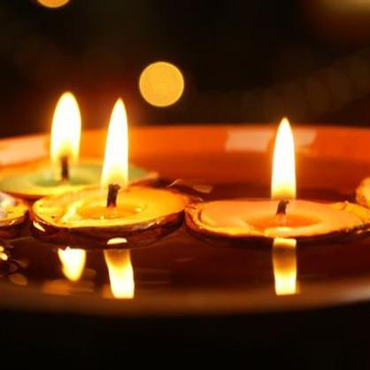 COVID-19 Interfaith Vigil