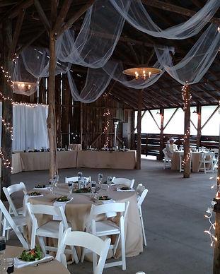 wedding venue NC