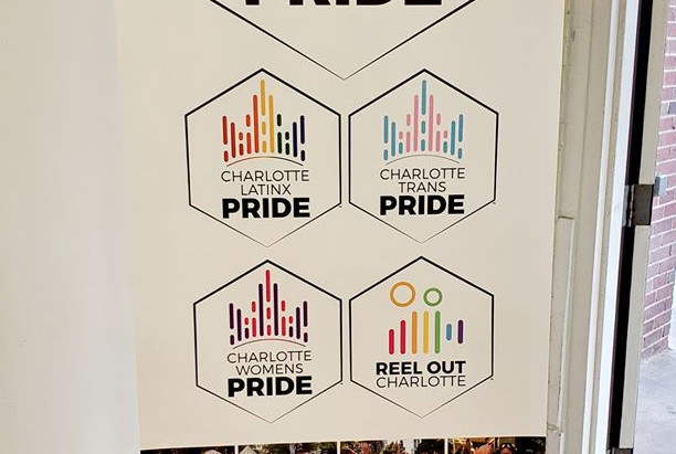 Interfaith Connections at Charlotte PRIDE Kickoff