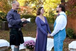 Crotty-Dulaney wedding