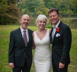 Parham-Fritz wedding
