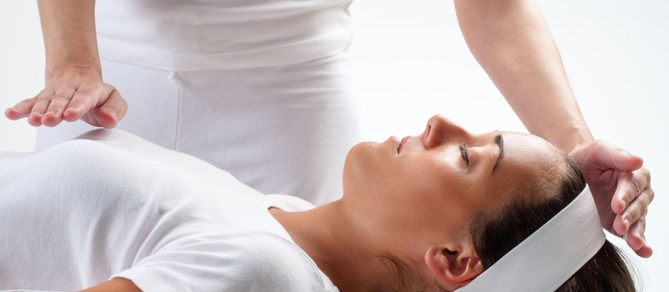 What's the Deal with Reiki?