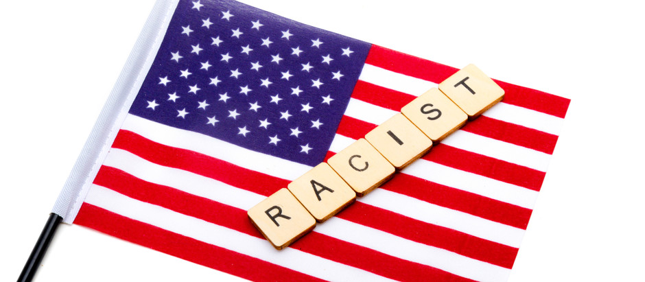 A Spiritual Reflection on Critical Race Theory and America
