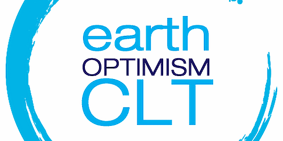 Earth Day / Earth Optimism Charlotte