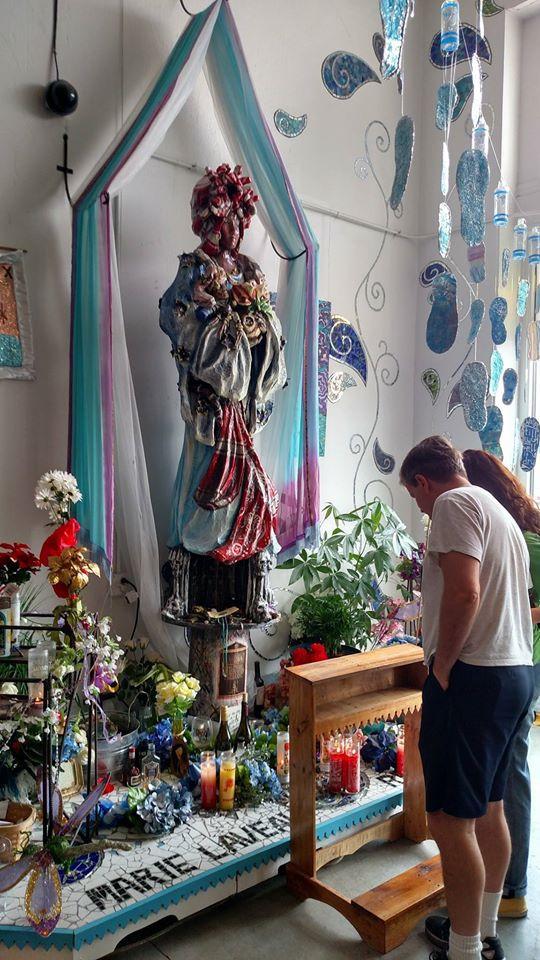 International Shrine of Marie Laveau