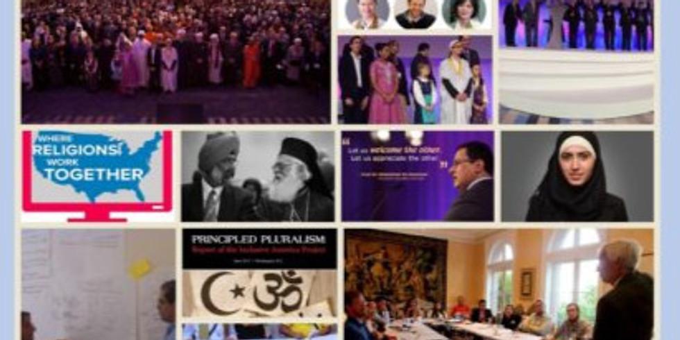 National Interfaith Prayer Service