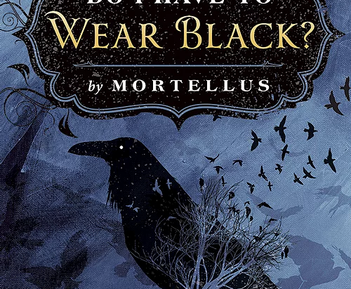 """""""Do I Have to Wear Black?"""" Answers Pagan Questions About Death and Dying"""