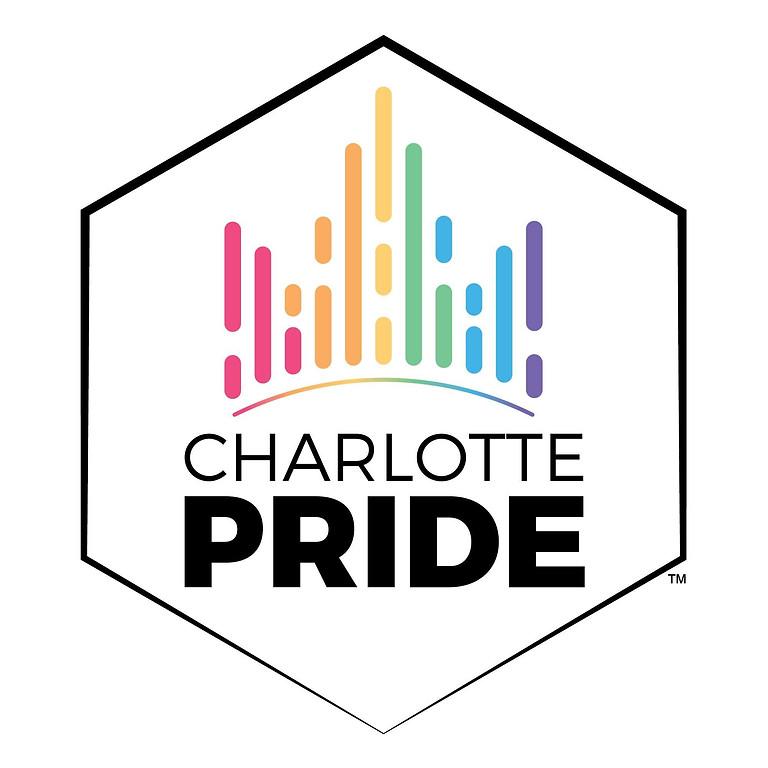 Charlotte PRIDE Interfaith Service