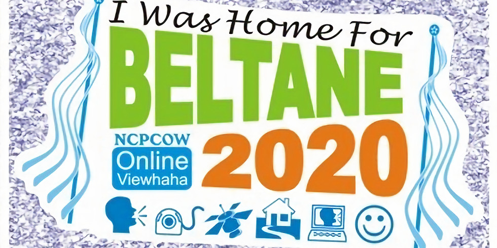 2020 Beltane at Home