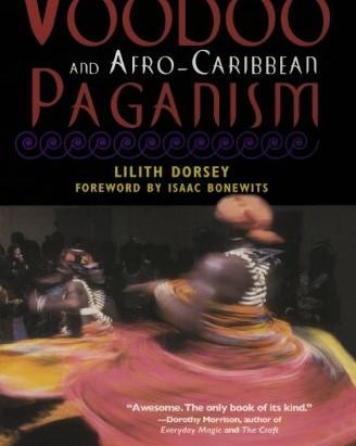 Dorsey a Must-Read on African Diaspora Religions