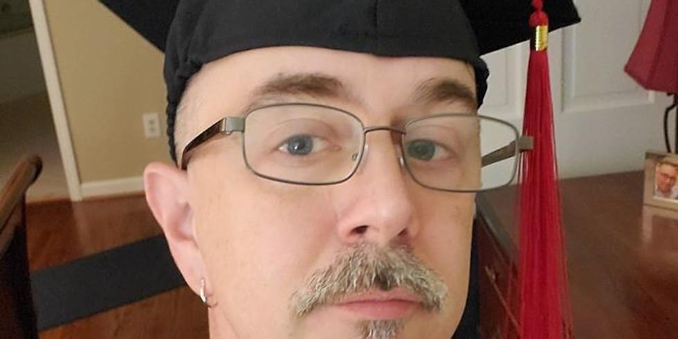 Cherry Hill Seminary Graduation