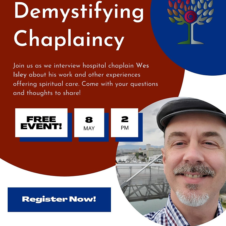 Free Discussion on Chaplaincy