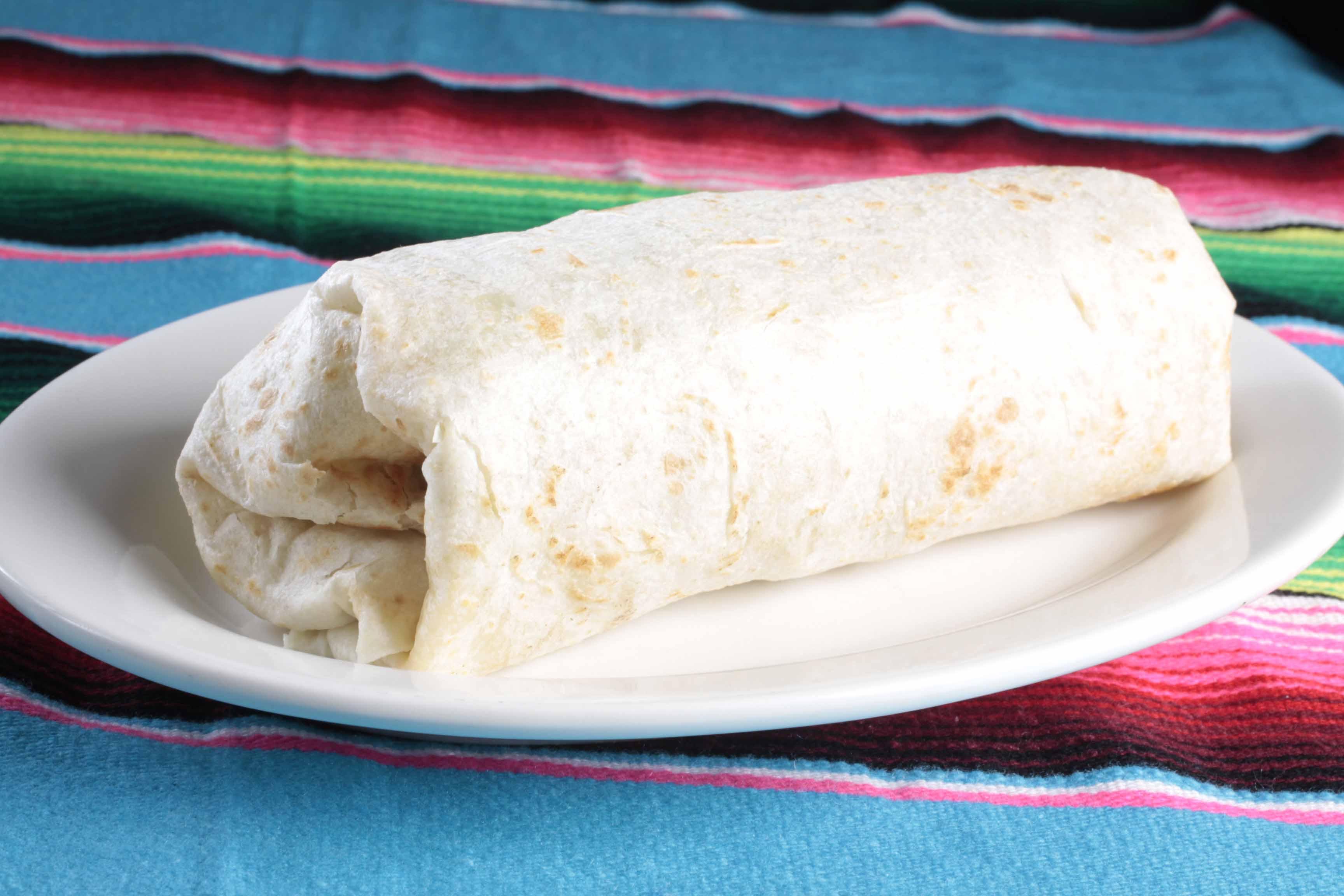 Burrito Regular