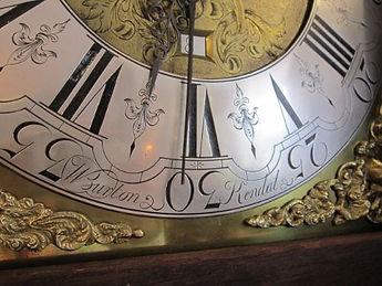 Clock Repair Kendal