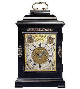 clock repair South Cumbria