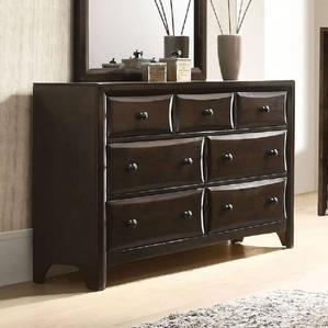 """""""New Mold & Termite Free Walnut Dresser"""""""