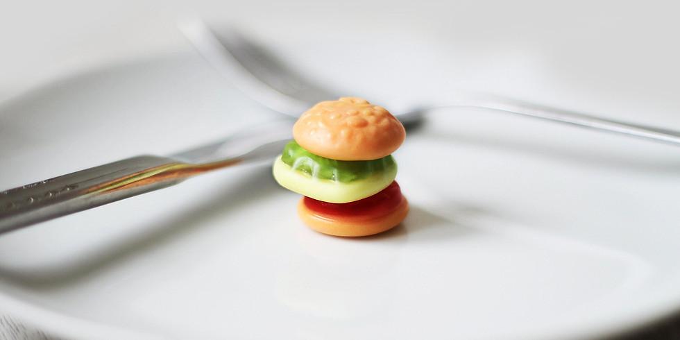 Schnupper-Workshop: Achtsam essen statt Diät