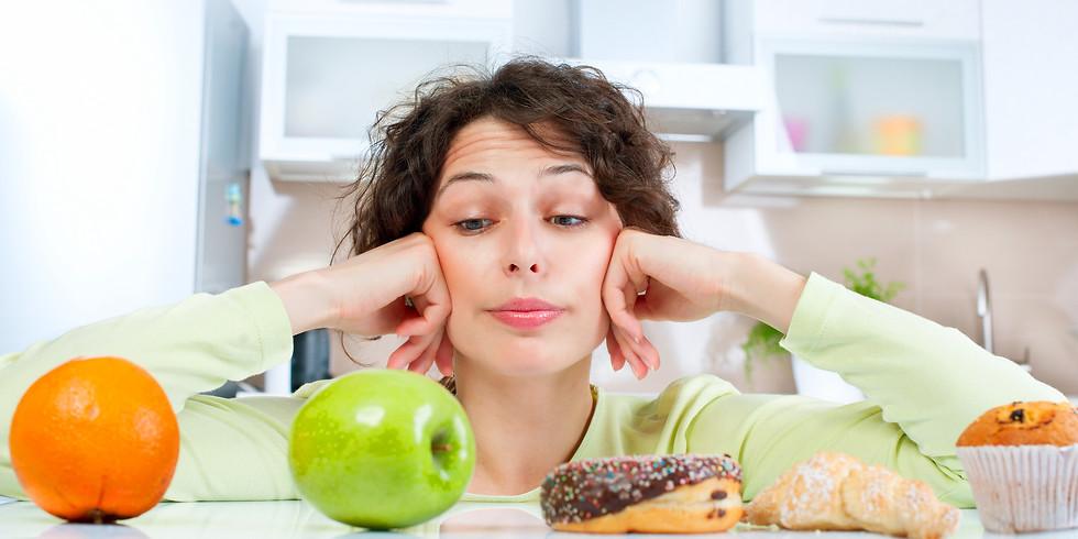 Keine Lust mehr auf Diät? - Achtsames Essen als Alternative