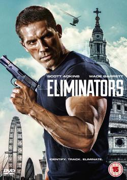Eliminators with Scott Adkins