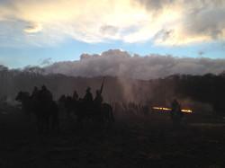 Behind the scenes vikings season 5