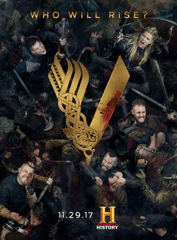 Vikings Season 5 B