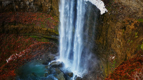 Chasing waterfalls: Your summer 'hike and seek' guide