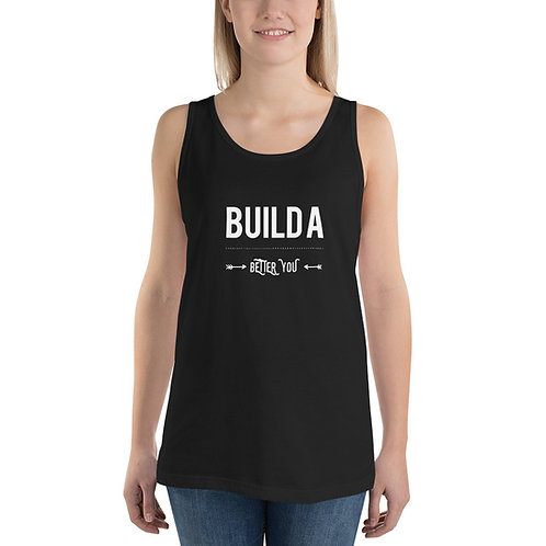 Tank Top Build A Better You