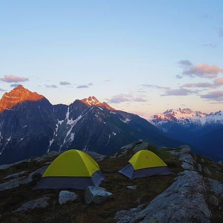 Photo Essay: My life-changing trek across Canada