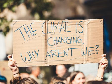 Be it climate or COVID-19, there's no denying Ontario's denier culture