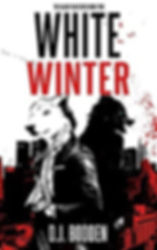 White Winter by D.J. Bodden