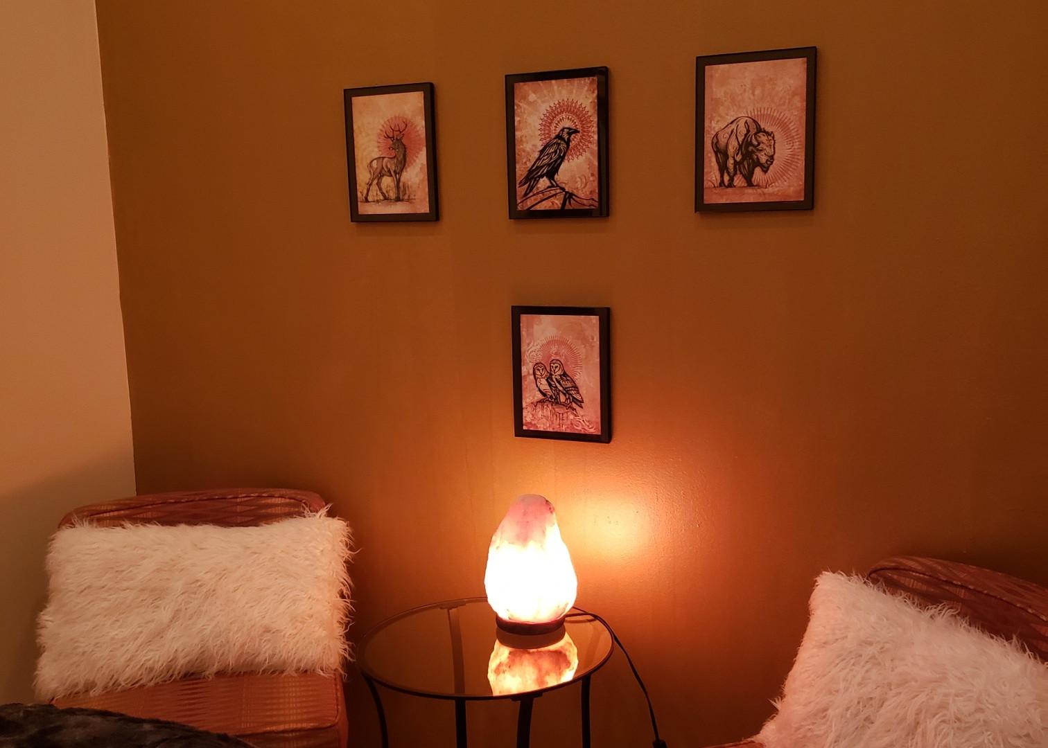 Energy Room