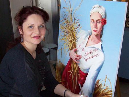 Активните жени на Плевен: Запознай се с Ралица Петрова