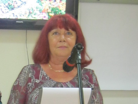 Активните жени на Плевен: Запознай се с Павлина Цветкова