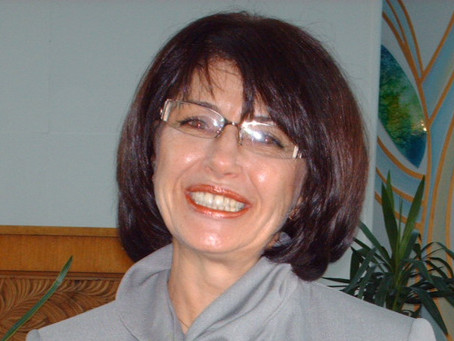 Активните жени на Габрово: Запознай се с Стефка Василева