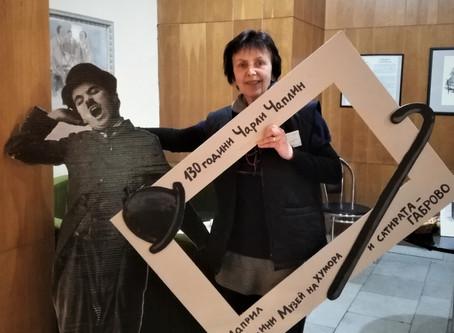 Активните жени на Габрово: Запознай се с Венета Козарева