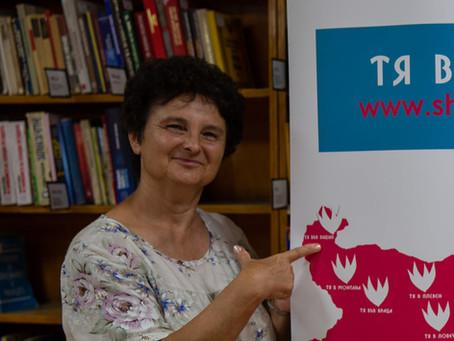 Активните жени на Видин: Запознай се с Ели Цветанова