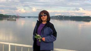 Активните жени на Видин: Запознай се с Красимира Виденова