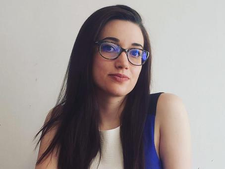 Активните жени на Пловдив: Запознай се с Мария Сонриса