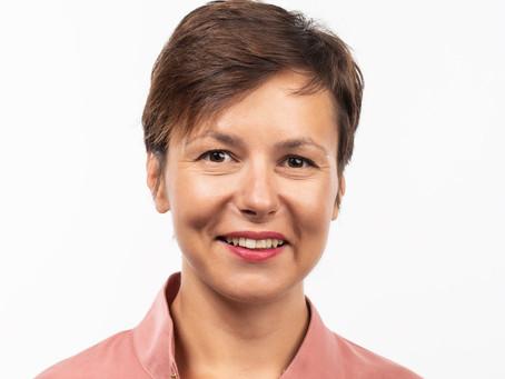 Активните жени на Варна: Запознай се с Ирена Киркова