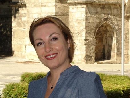 Активните жени на Видин: Запознай се с Гергана Панова