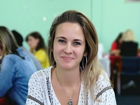 Активните жени на Велико Търново: Запознай се с Цвета Галунова