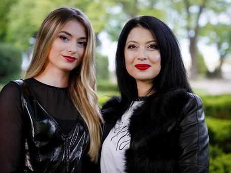 Активните жени на Видин: Запознай се със Светла и Антонина Лозанови