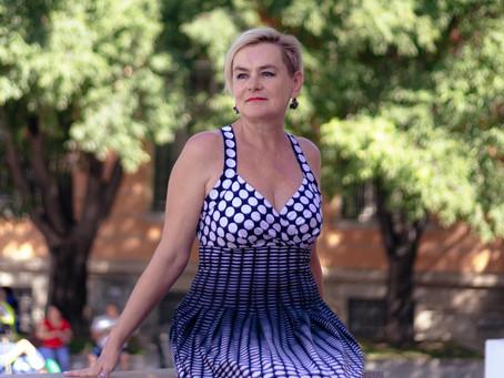 Активните жени на Плевен: Запознай се с Лариса Василева