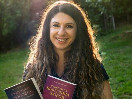 Активните жени на Варна: Запознай се с Ирина Кръстева
