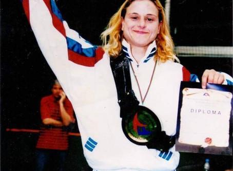 Активните жени на Видин: Запознай се с Габриела Кирилова