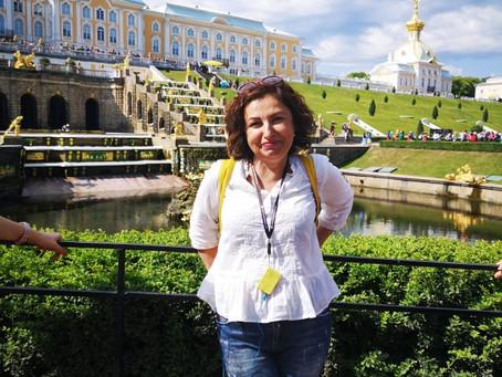 Активните жени на Плевен: Запознай се с Петя Василева