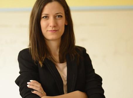 Активните жени на Враца: Запознай се с Лора Илиева