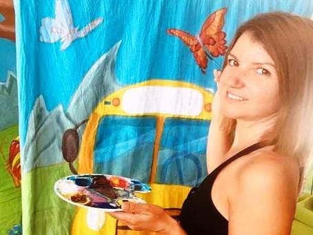 Активните жени на Плевен: Запознай се с Вероника Бешева