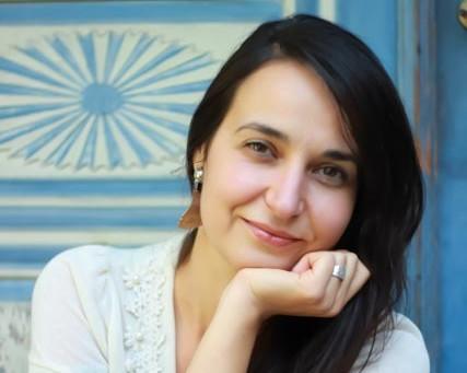 Активните жени на Пловдив: Запознай се с Геника Байчева
